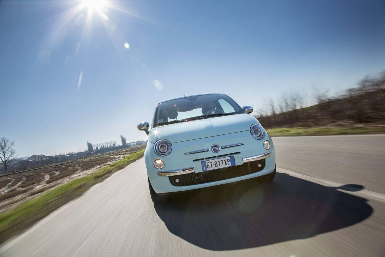 Fiat 500 : essayez la gratuitement